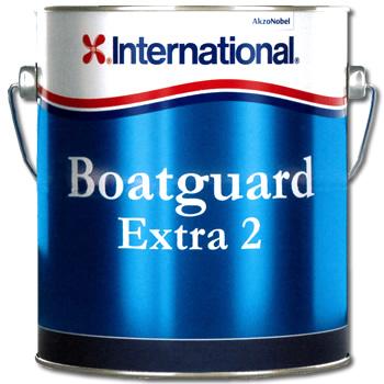 ボートガードエキストラ2 - Boatguard Extra 2 - 3L 5.7kg 【International ・ インターナショナル】