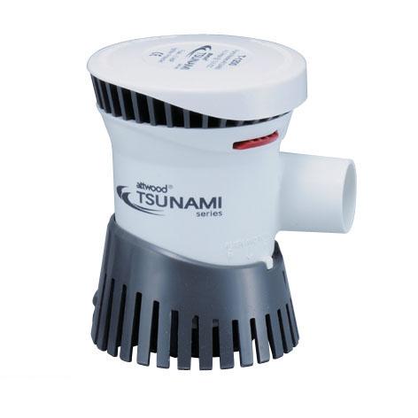 ビルジポンプ TUNAMI 1200 4612-7 12V