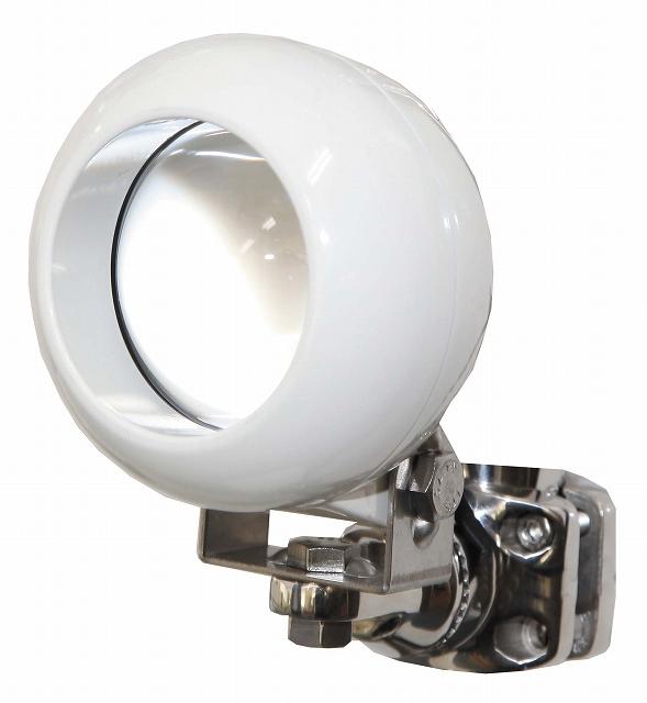 リガー LED-10W BG (9~56V DC)