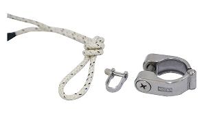 リガー アウトリガー補助ロープセット[695]