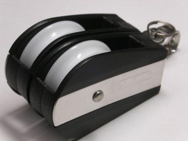 Aブロック 2車 40mm 価格交渉OK送料無料 50mm 買収 AS-56
