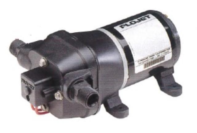 FLOJET 4405-343A 24V 中型圧力ポンプ