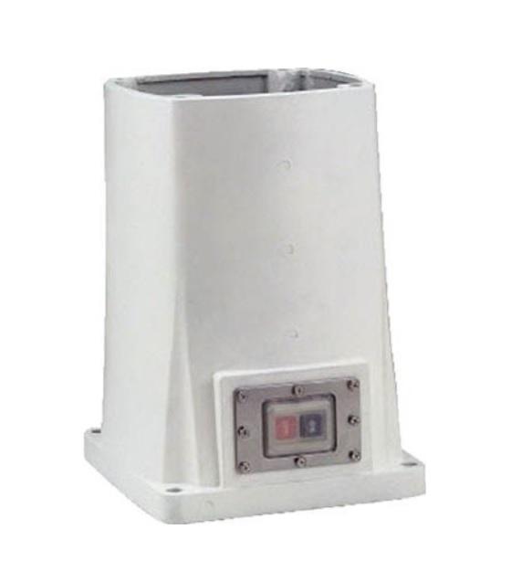 工進 イカール用縦型ボックス RES-330A (ブレーキなし用) 送料無料