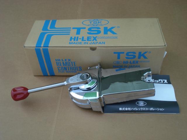 コントロールボックス MVT-545 TSK