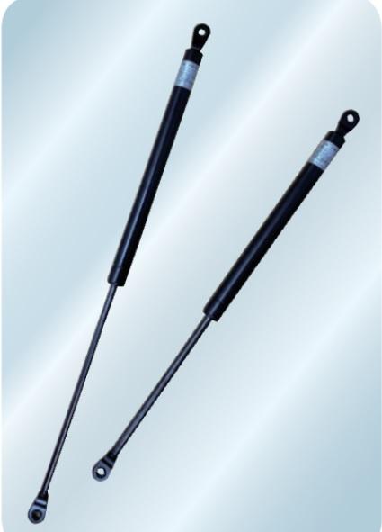ガススプリング TGS 580-235.5-250 HANIL 市場 ガスダンパー 買い物 PRECISION