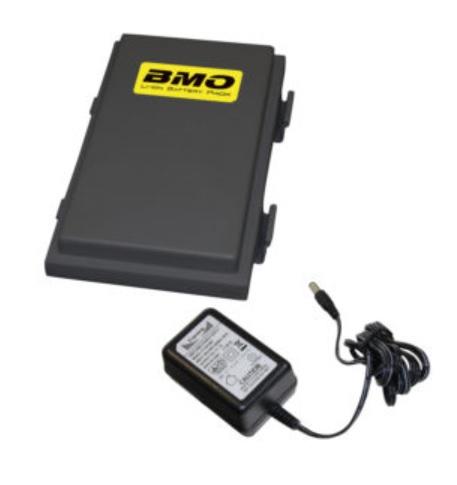 ビーエムオージャパン BMO JAPAN 魚探用バッテリーパック チャージャーセット BM-PS-SET HONDEX(ホンデックス)PS-611CN/PS-500C専用 リチウム電池