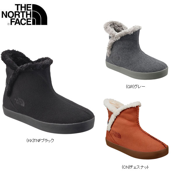 THE NORTH FACE【Winter Camp Pull-On II/NF51892】