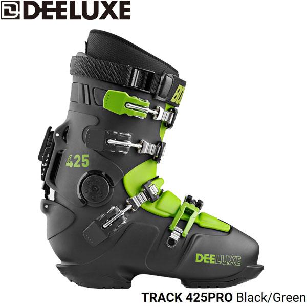 2016/2017 DEELUXE【TRACK 425PRO T/Black-Green】