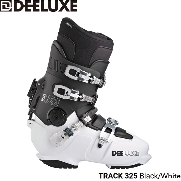 2017/2018 DEELUXE【TRACK 325 T/Black-White】