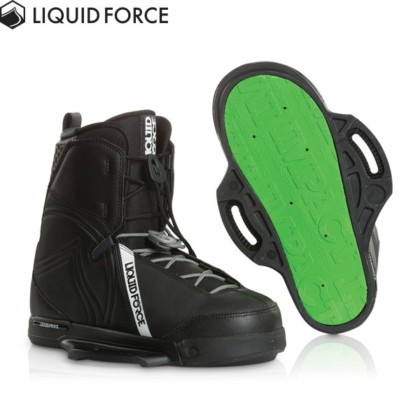 【数量限定】 2018LIQUIDFORCE【CLASSIC BOOT BOOT】】, Purple Leaf:bb9973be --- canoncity.azurewebsites.net