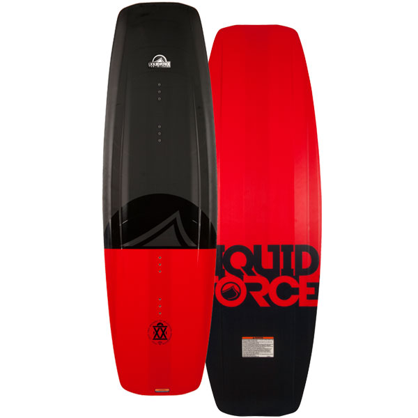 2015LIQUIDFORCE【TAO LTD/137】
