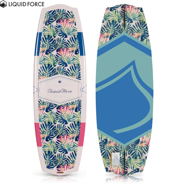 2019LIQUIDFORCE/ANGEL/135cm