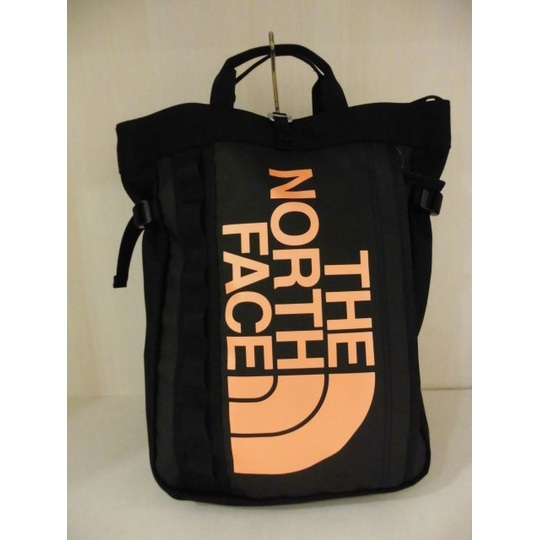 THE NORTH FACE  BCFuseBoxTote   (ブラックメタリックコッパ―) (NM81864/BM)【北海道・沖縄・離島発送不可】