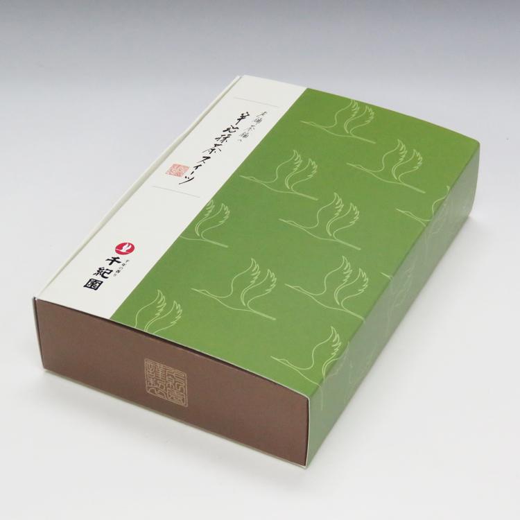"""京都宇治抹茶绿茶浓缩芝士蛋糕""""茶像""""1 套 6 Pc 转变 (糖果套房糖果糖果糕点粉绿茶芝士蛋糕礼品赠品生日孩子的一天母亲的一天礼物父亲天礼物礼物你新的一年的退款你寻求的问候谢谢你)"""