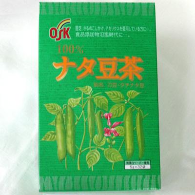 椰果茶袋 100%(又名刀豆、 tachinata 豆) 5 g x 32 [fs04gm] (饮食健康保健食品健康茶球第一茶的年礼品馈赠礼品赠品存储乐天)