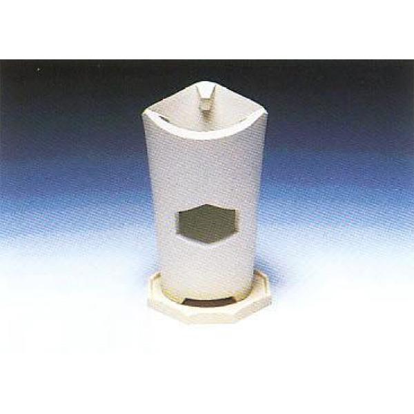茶道具 煎茶用炉 特製 涼炉 ※この商品は取り寄せ品になります。