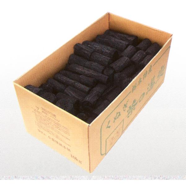 茶道具 茶炭炉用 組炭大箱 約9kg胴炭10本丸毬打38~42本割毬打20本丸管10本割管10本点炭10本輪胴3本国産純くぬぎ炭 肥後窯元