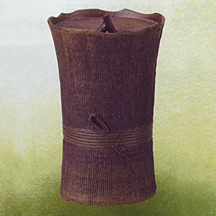 茶道具 細水指 束柴 太仙窯 (茶道具 通販 )