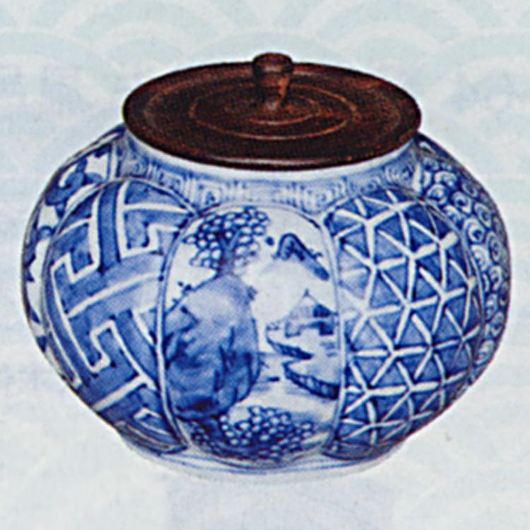茶道具 阿古陀茶器 高野昭阿弥(京都市) 茶器