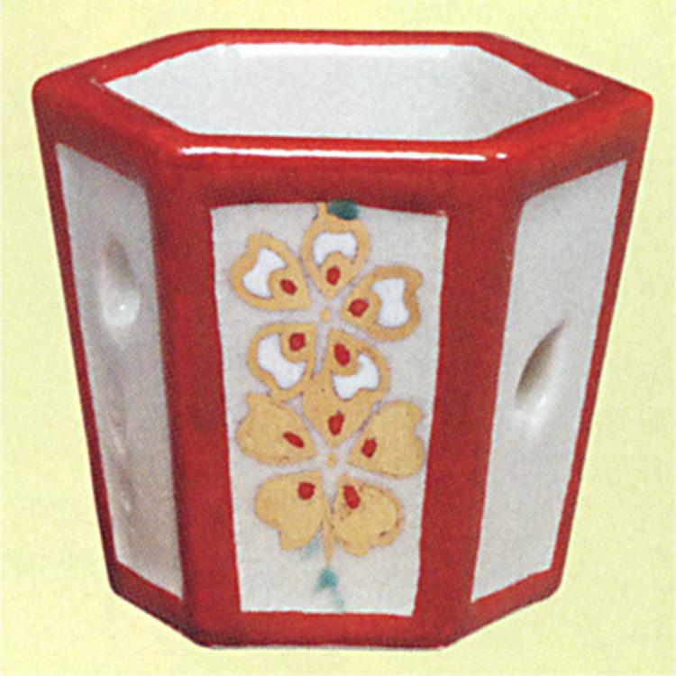 茶道具 雪洞蓋置 加賀瑞山 蓋置(茶道具 通販 )