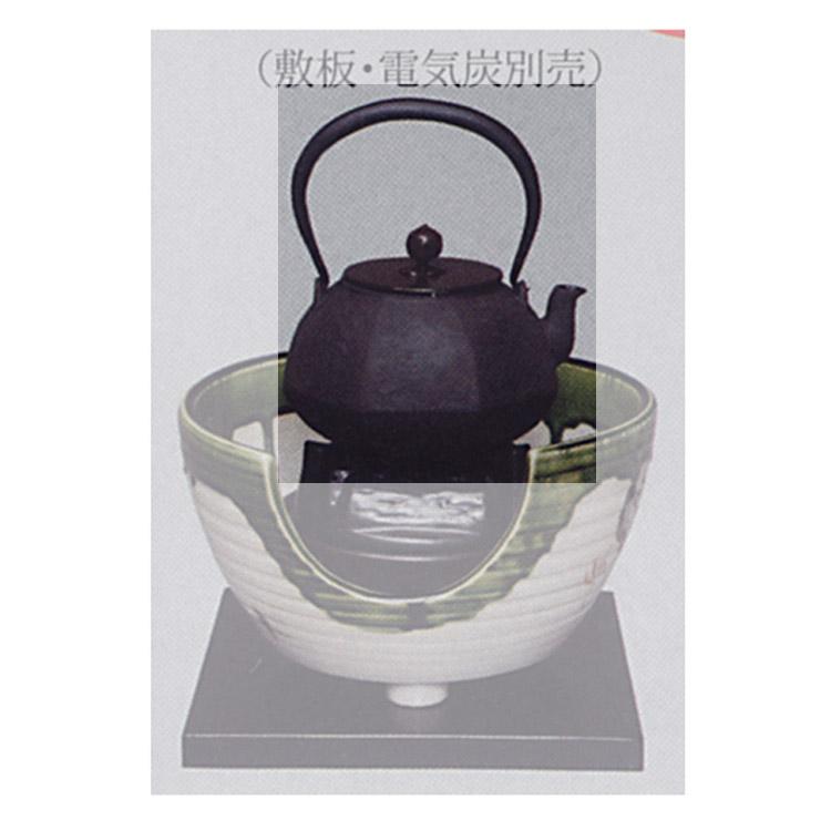 茶道具 鉄瓶 八角●商品名以外のものは別売です。 鉄瓶(茶道具 通販 )