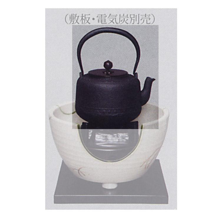 茶道具 鉄瓶 万代屋●商品名以外のものは別売です。 鉄瓶(茶道具 通販 )