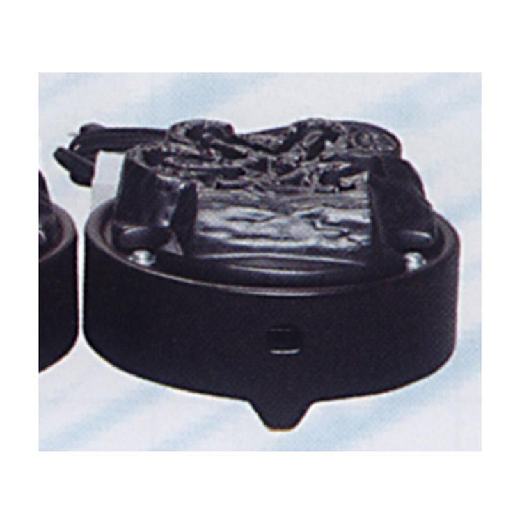茶道具 電気炭 嬉楽 五徳なし 電気炭(茶道具 通販 )