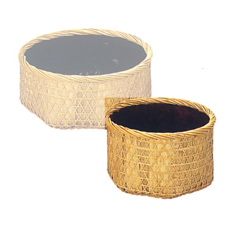 茶道具 唐筆篭 炉用●商品名以外のものは別売です。 和田菁竺 唐筆篭(茶道具 通販 )