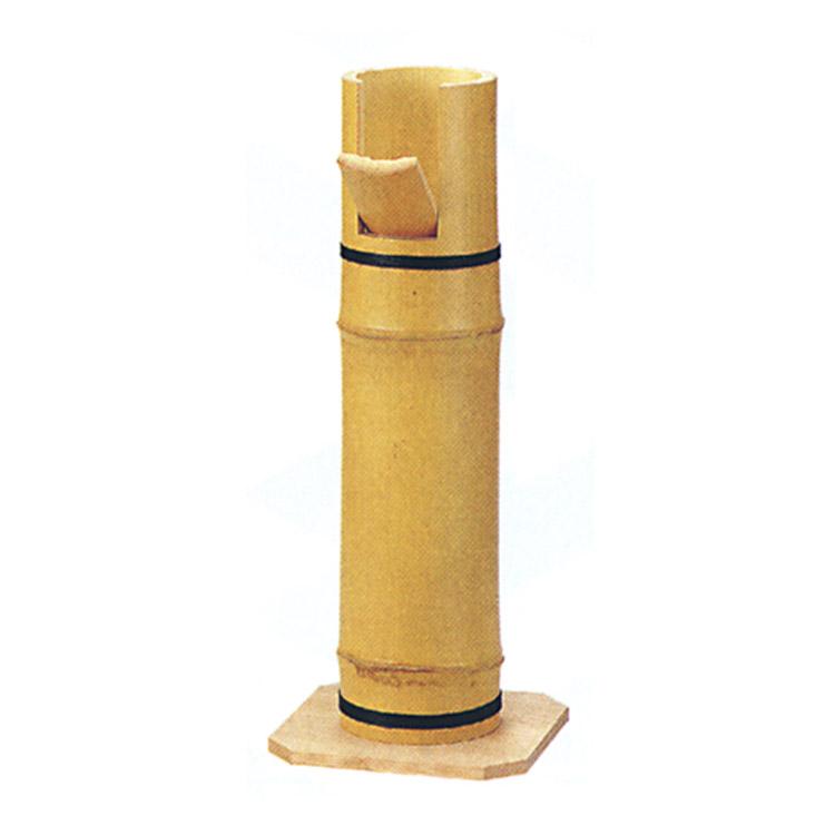 茶道具 竹檠 (割防止付) 竹憲 (茶道具 通販 )