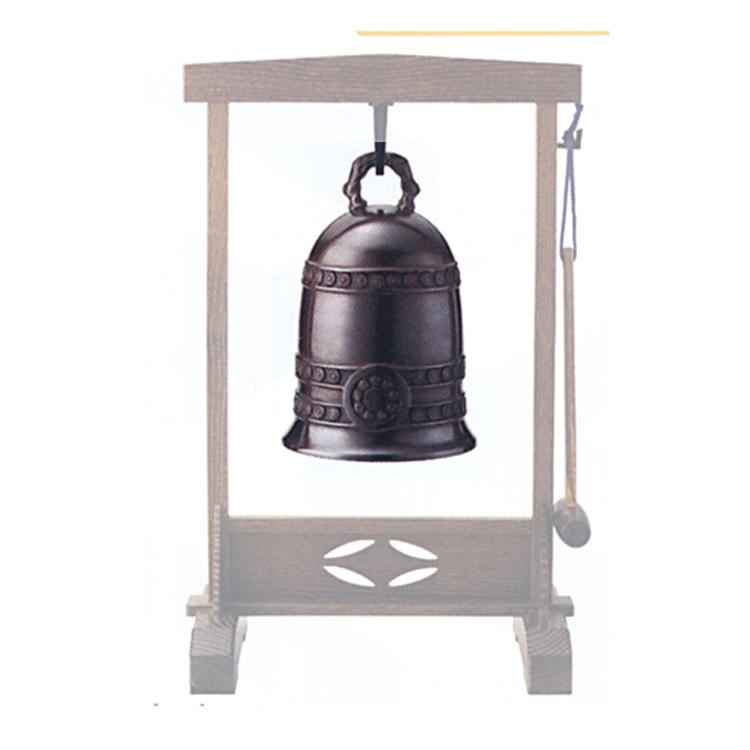茶道具 唐銅喚鐘●商品名以外のものは別売です。 金谷浄雲 (茶道具 通販 )