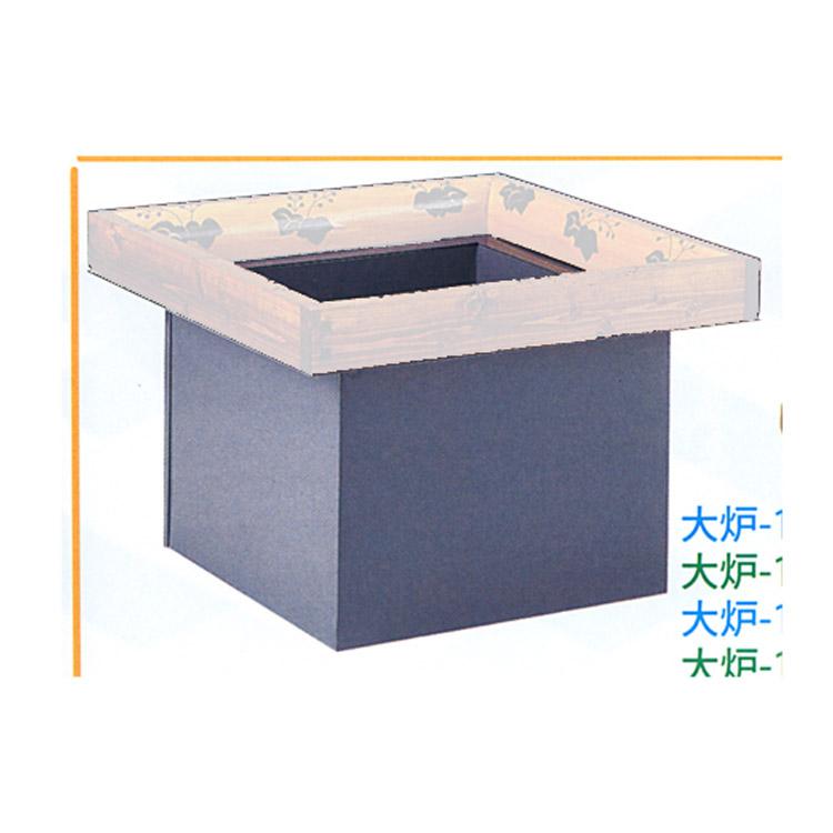 茶道具 大炉炉壇●写真はイメージです。 炉壇(茶道具 通販 )