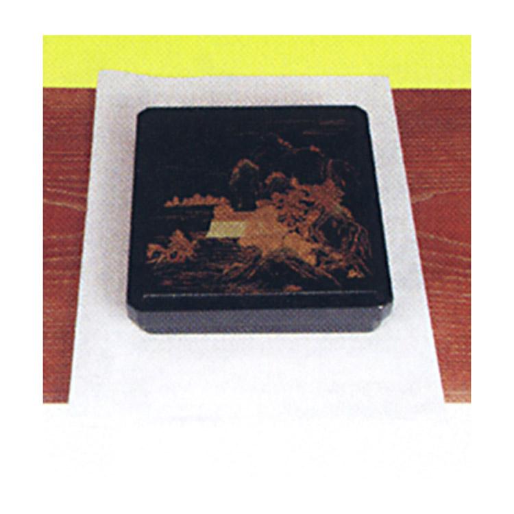 茶道具 硯箱 叩塗 山水蒔絵●商品名以外のものは別売です。 中村宗悦 硯箱(茶道具 通販 )