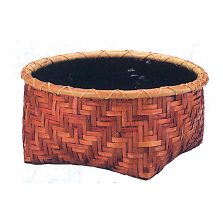茶道具 油竹炭斗 炉用●写真はイメージです。 炭斗(茶道具 通販 )