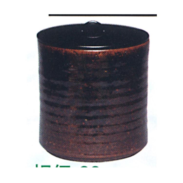 茶道具 瀬戸一重口水指 宇田隆和 水指(茶道具 通販 )