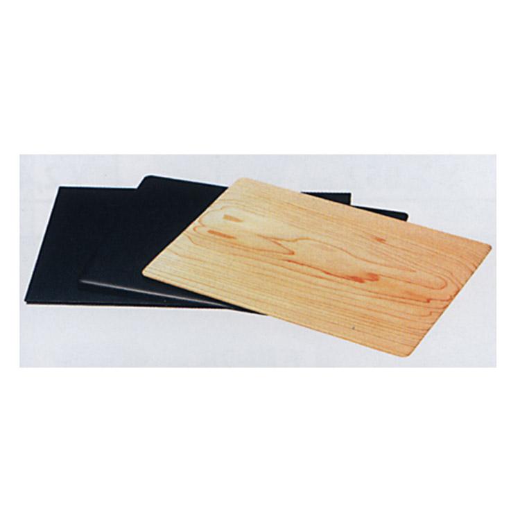 茶道具 三枚組敷板 (杉角蛤板) 敷板(茶道具 通販 )