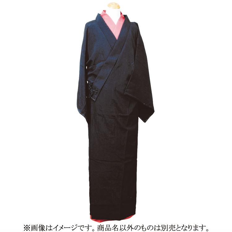 茶道具 ビューティーコート (雨コート・塵払い兼用) 黒 (M) コート(茶道具 通販 )