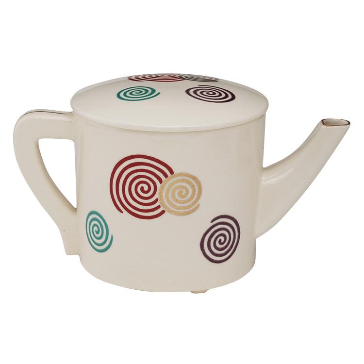 茶道具 水次(水注・みずつぎ) 水注 渦