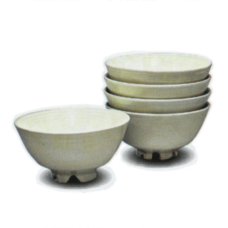 茶道具 数茶碗(かずちゃわん) 数茶碗 古萩 10客 黒石窯