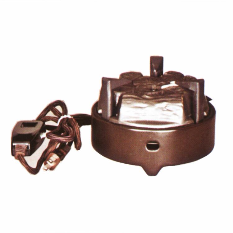 茶道具 風炉(ふろ) 風炉用 電気炭 100V/200W/500W 裏流/表流