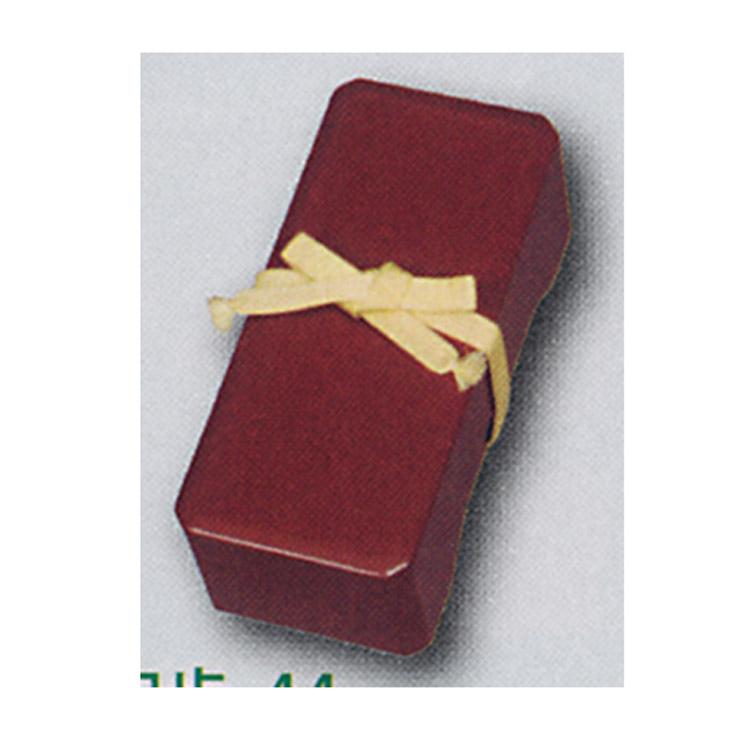 茶道具 許状箱 朱塗 許状箱(茶道具 通販 )
