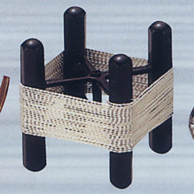茶道具 蓋置 糸巻 金谷浄雲 蓋置(茶道具 通販 )