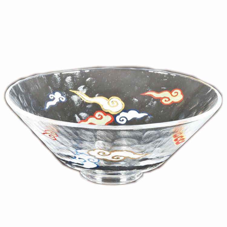 茶道具 平茶碗(ひらちゃわん) 平茶碗 義山 雲 (超耐熱) 清水 北斗