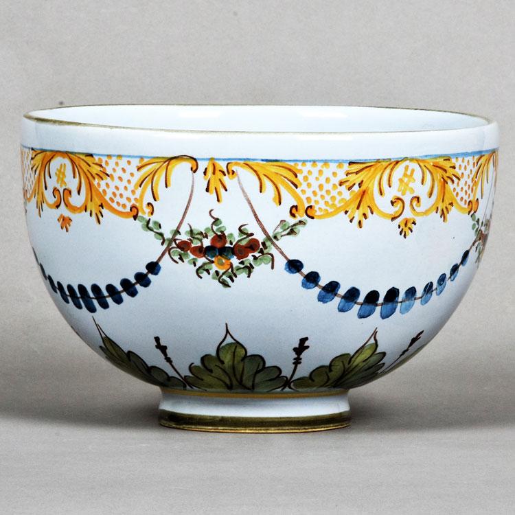 茶道具 抹茶茶碗(まっちゃちゃわん) 茶碗 フランス刺繍 ミルダモリジ
