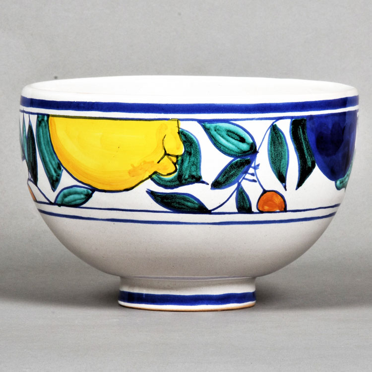 茶道具 抹茶茶碗(まっちゃちゃわん) 茶碗 果実模様 ミルダモリジ