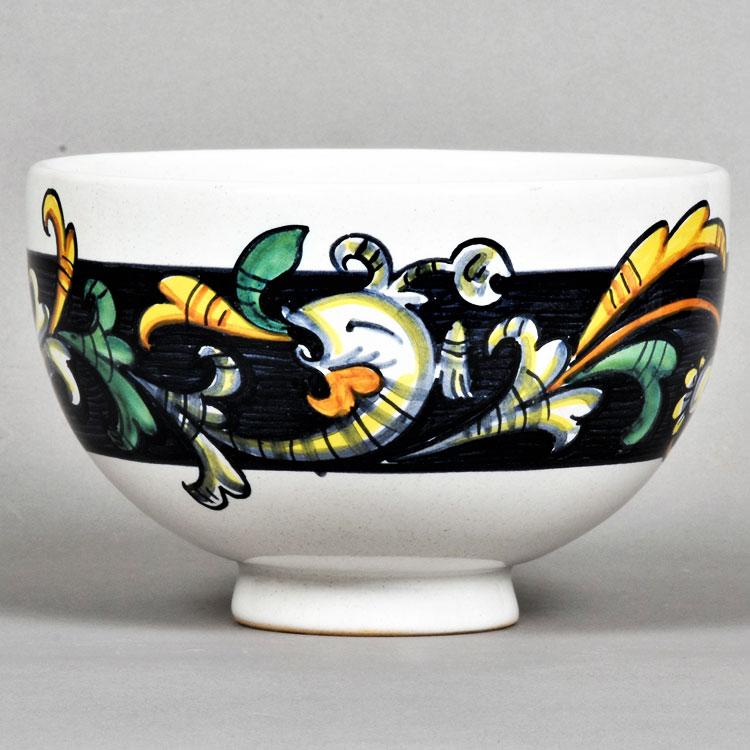 茶道具 抹茶茶碗(まっちゃちゃわん) 茶碗 グロテスカ ミルダモリジ