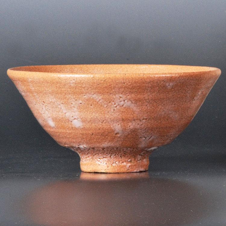 茶道具 抹茶茶碗(まっちゃちゃわん) 小井戸茶碗 小塩写 丸子窯