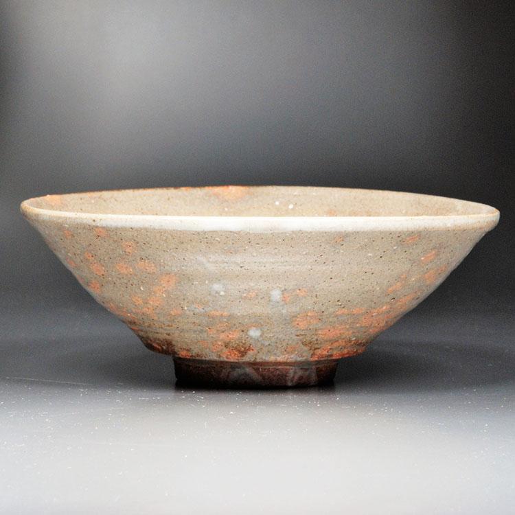 茶道具 抹茶茶碗(まっちゃちゃわん) 茶碗 蕎麦写 丸子窯