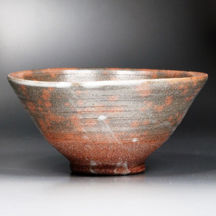 茶道具 抹茶茶碗(まっちゃちゃわん) 茶碗 斗々屋写 丸子窯