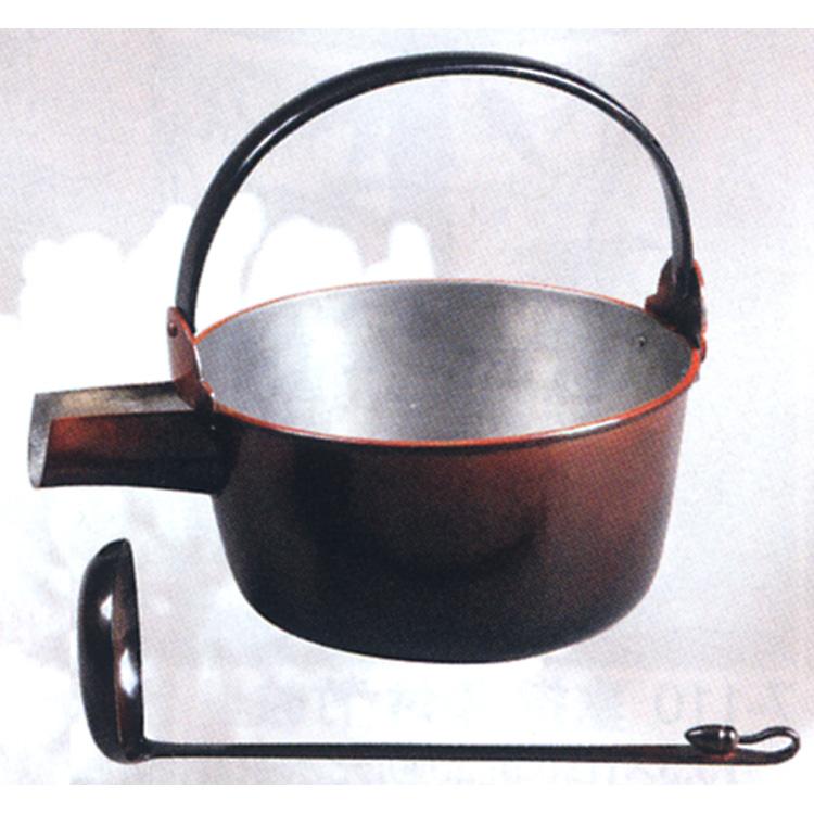 茶道具 銅 汁器 手造り打ち出し 一政堂 (茶道具 通販 )