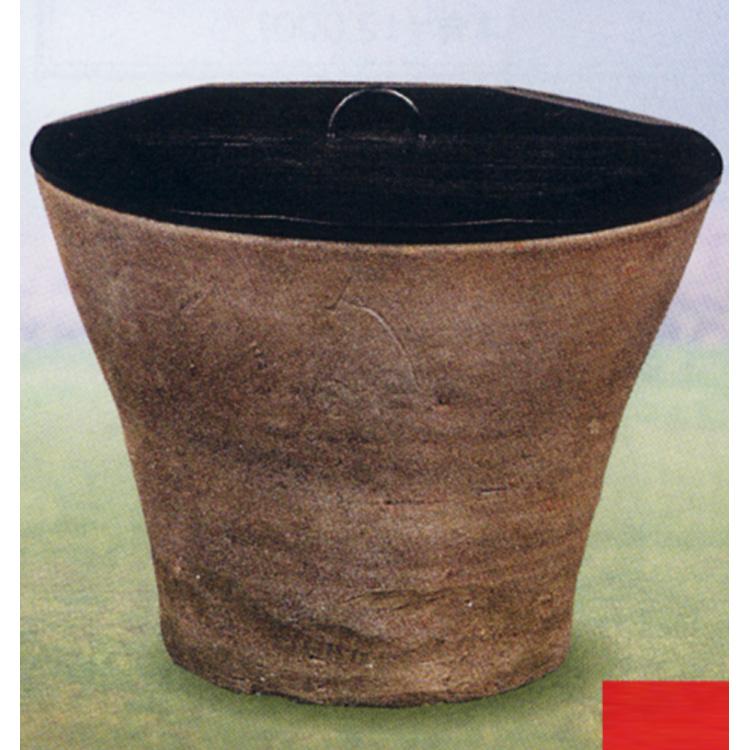 茶道具 水指 南蛮末広 一重口 越南製 (茶道具 通販 )